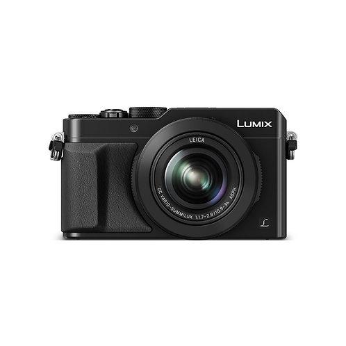 Panasonic LX100 4K/小型4K相機