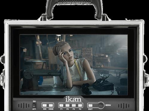 Ikan D12 12inch field monitor SDI/HDMI V mount/ 12吋導演監視器