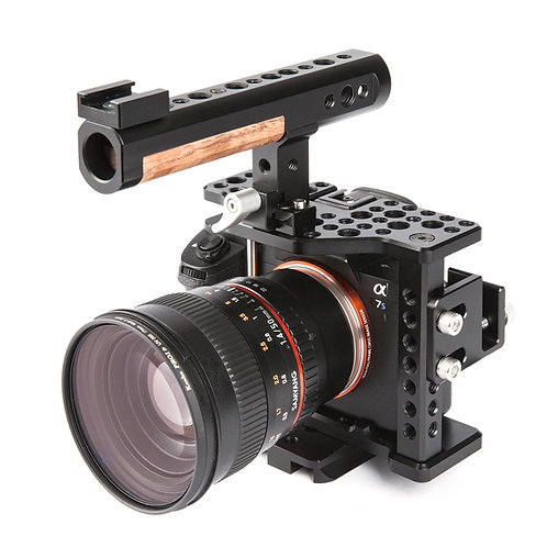 Thro cage for Sony a7sII