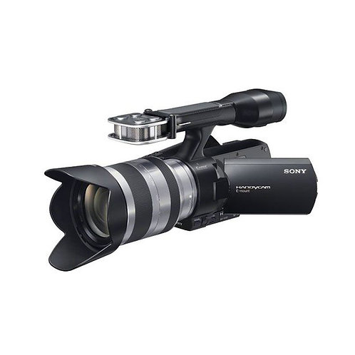 Sony VG20 全高清可換鏡頭錄像機