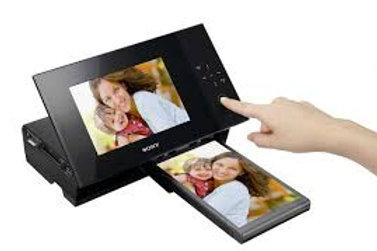Sony DPP-F700 Sony 卬相機/相架(不包相紙)