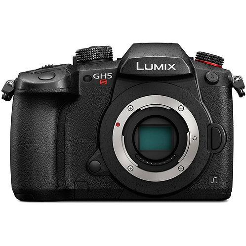 Panasonic Gh5s 4K camera/4K 攝錄機