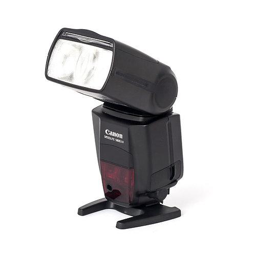 Canon EX580II TTL閃燈
