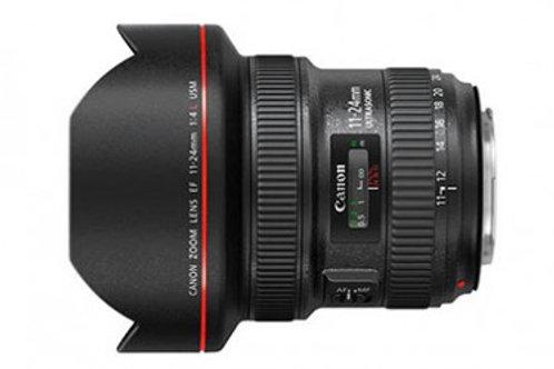 Canon 1124 f4 L/全片幅11-24mm f4 L 超廣角鏡頭