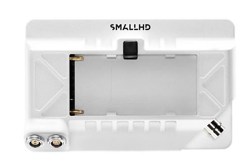 SmallHD focus PRO (Komodo control white ) 5inch SDI monitor