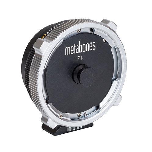 METABONES Sony E to PL mount
