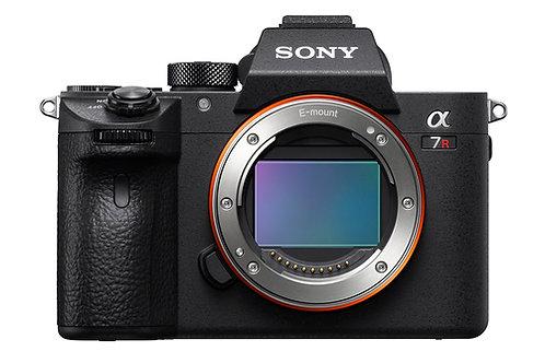 Sony a7r3 mark3/專業無反相機