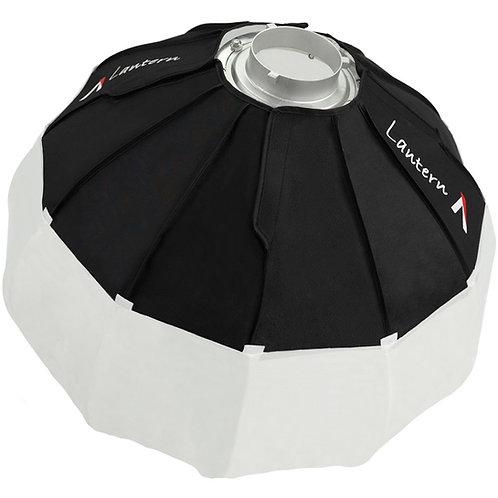 Aputure Lantern 90 (600d or 300d, 300x use)