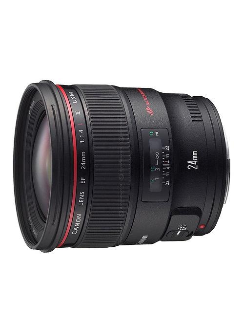 Canon 24 f1.4 L II /全片幅24mm f1.4L 鏡頭