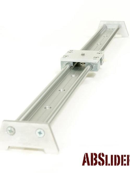 ABSlider 100cm max load 10KG/水平移動路軌1米 可負重10KG