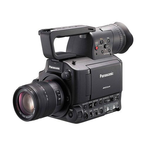 Panasonic AF-100 1080P /廣播級全高清錄卡錄像機