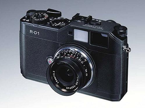 Epson RD1s + 35mm f1.4 lens / 仿古數碼相機