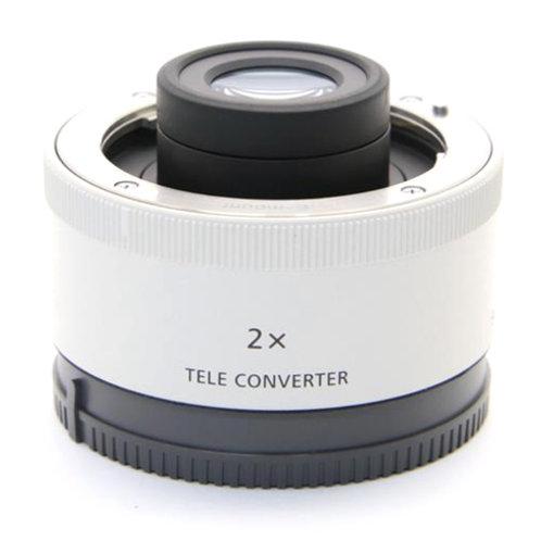 Sony SEL20TC tele convertor for FE lens 2x / 2x 增距鏡 FE鏡用