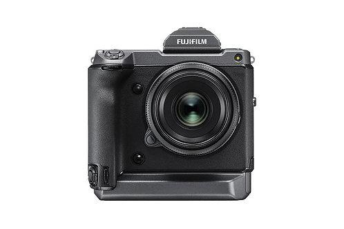 FUJIFILM GFX100 100mp medium format / 1億像素中片幅相機