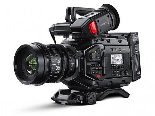 Blackmagic URSA mini PRO 4.6K RAW / 專業4.6K RAW攝影機