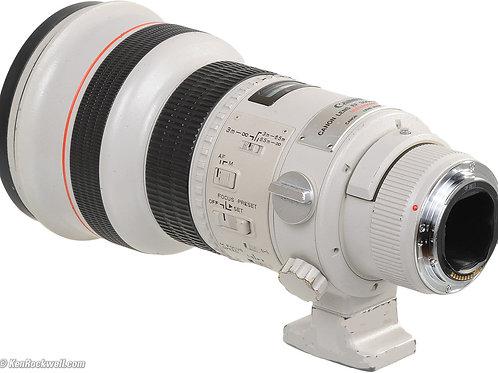 Canon 300 f2.8 USM L  /全片幅300mm f2.8 L 頂級長鏡!