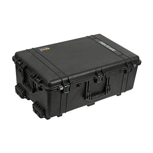 Palican 1650 Case/大型專業器材拖箱