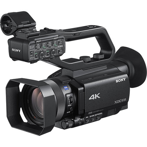 Sony PXW-Z90 v 4K SDI / 4K 專業攝錄機
