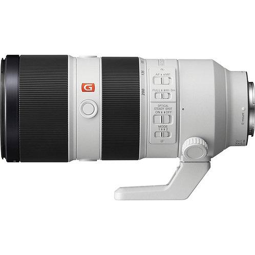 SEL70200 f2.8 GM/FE70-200mm f2.8 GM鏡頭