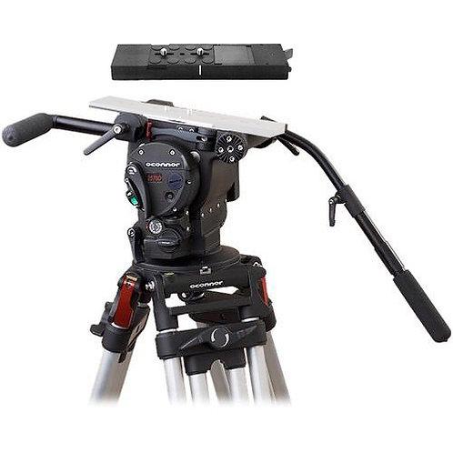 O'connor 2575d / 150mm 正版專業頭子