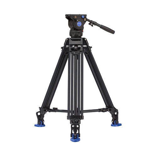 BENRO Video Tripod BV6/攝影用腳架
