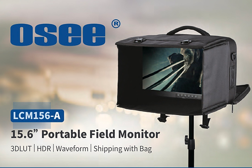 OSEE 15.6 inch 10bit HDR director monitor