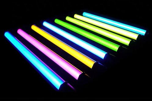 RGB 4 feet tubes / 全彩光管 儲電型