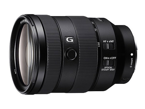 Sony FE24105 f4 G oss/24-105mm f4鏡頭