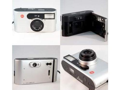 Leica C1 zoom/Leica菲林相機