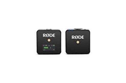 RODE wireless GO wireless mic / 無線收音咪