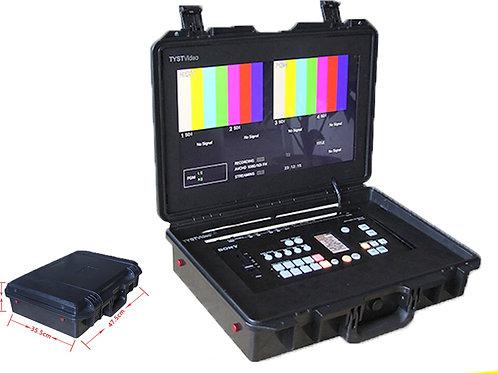 Sony MCX500 video switcher mixer / mcx 直播切換器