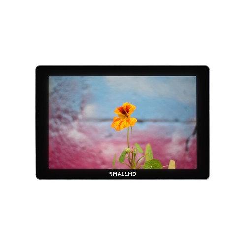 SmallHD Indie 7 monitor 1000nit HDMI SDI