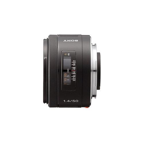 SAL50F14/50mm F1.4鏡頭