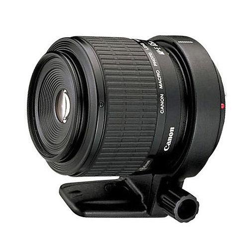 Canon MP-E 65mm f/2.8 1-5x Macro / 起微距鏡頭