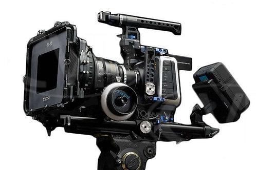 Blackmagic Cinema Camera 4K RAW / 專業4K RAW攝影機