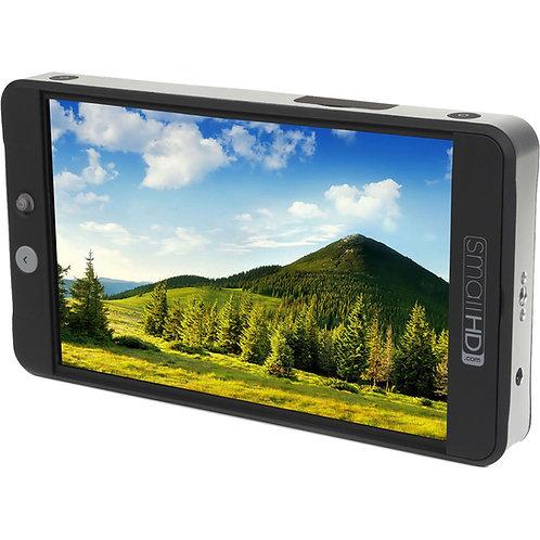"""SmallHD 702 Bright 7"""" SDI/HDMI Field Monitor/7吋HDMI IPS顯示屏"""