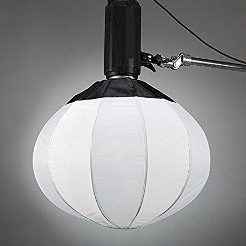 China ball diffusion/ 燈籠柔光罩