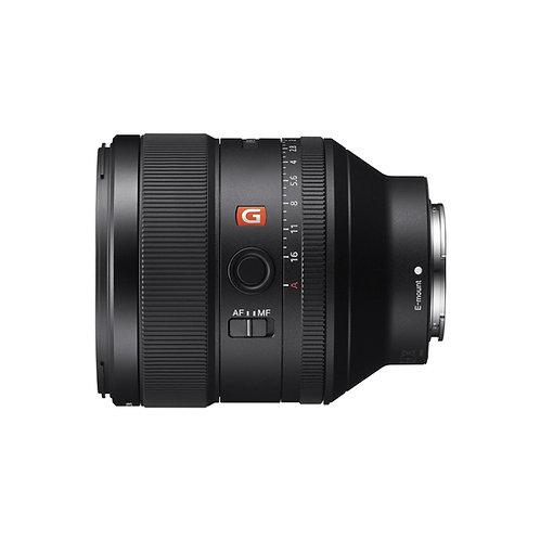 SEL85 f1.4GM/FE85mm f1.4GM鏡頭