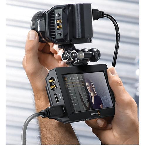 Blackmagic Design Video Assist Recorder 原廠行貨
