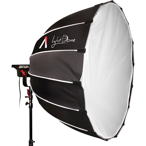 Aputure Light dome/ 柔光罩(需配合120d/300d 使用)