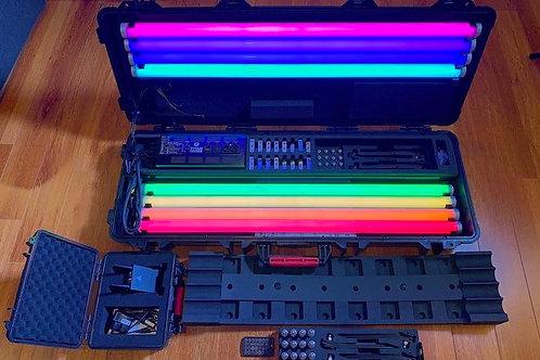 Astera Titan 8 Tubes kit RGBW