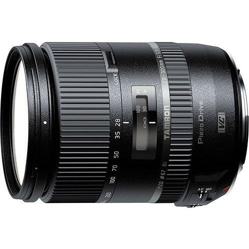 Tamron 28300 VC/全片幅28-300mm F3.5-6.3 天涯旅行鏡頭