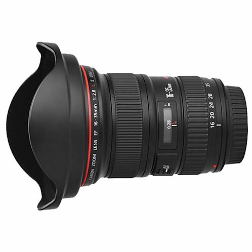 Canon 1635 f2.8 II L/全片幅16-35mm f2.8 L 鏡頭