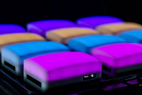 Aputure MC 12 lights production kit RGB led