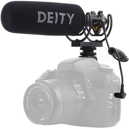 Deity videomic D3 pro