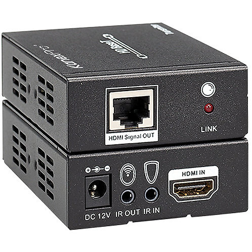 KanexPro HDMI Extender over CAT 5e/6 (100m)/HDMI 訊號增長傳輸器 100米
