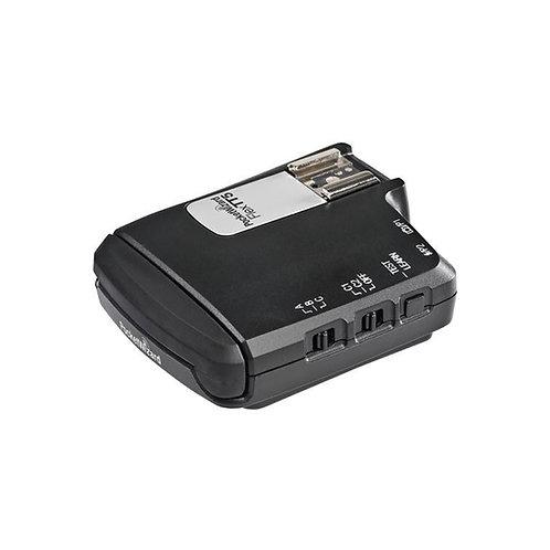pocket wizard TT5 x3/無線閃光燈傳輸器
