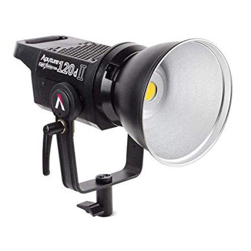 Aputure 120d mark II LED/ Led 日光燈 約1K燈