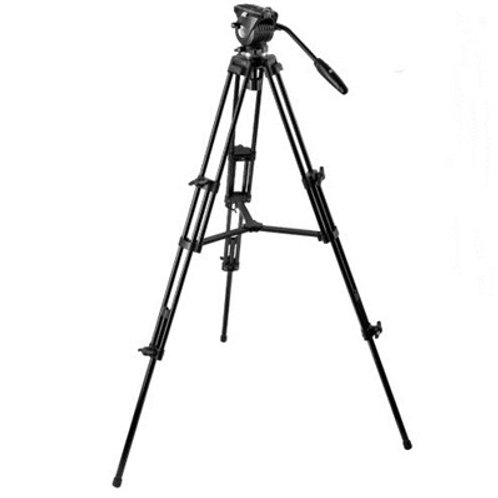 NEST nt777 Video Tripod/攝影用腳架 1.8m高