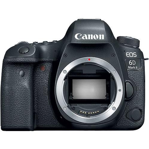 Canon 6d mark 2 /全片幅單反相機